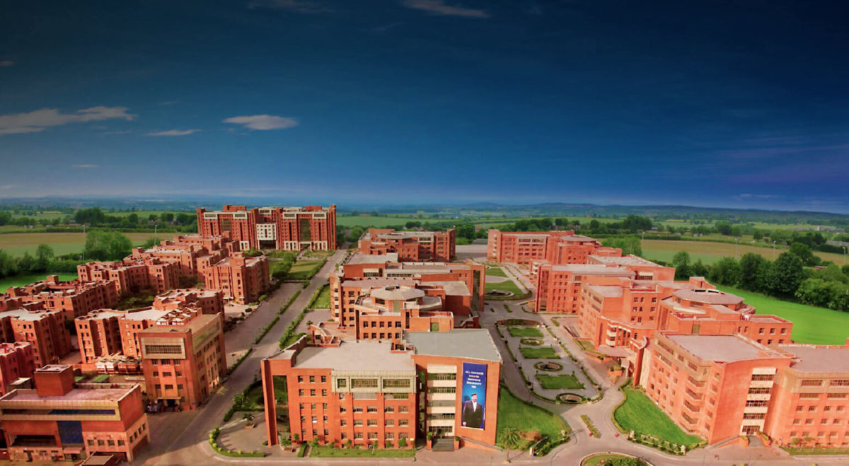 Curare Legal conducts Webinar with Amity University